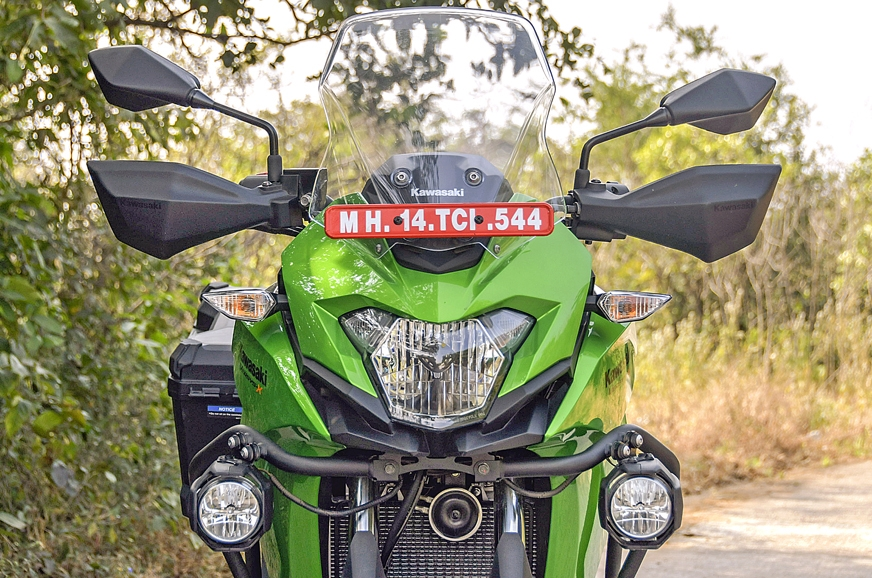 Best Tyres For Kawasaki Versys