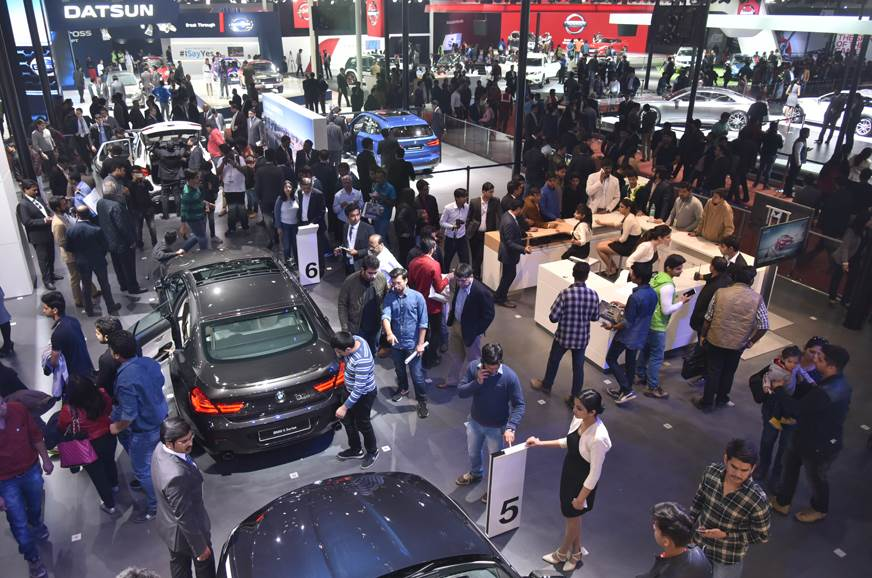 Auto Expo 2018 to see 24 new launches