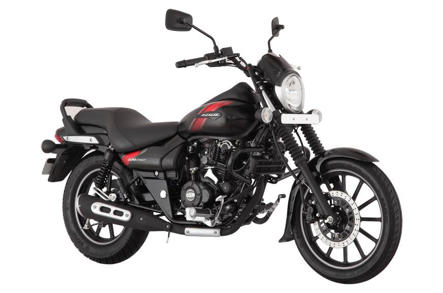 2018 Bajaj Avenger 220 prices revealed