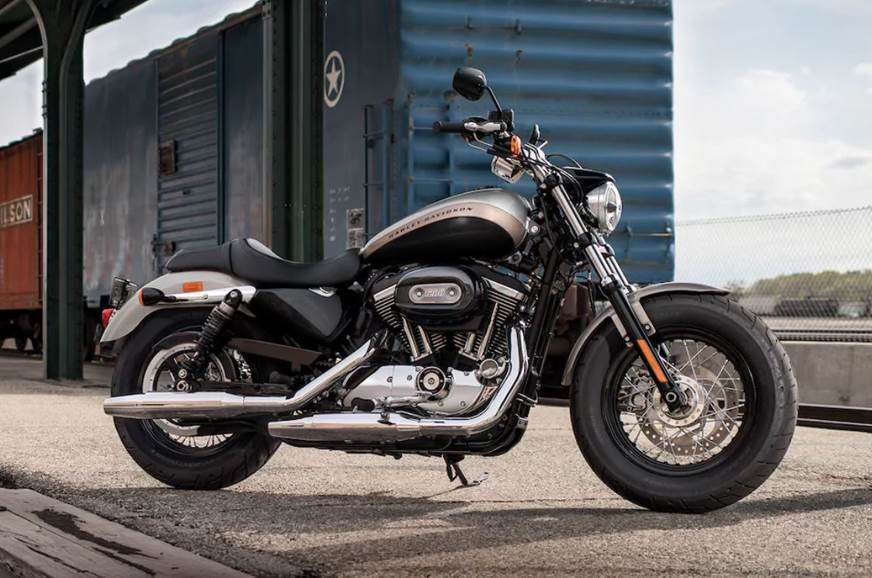 New Harley-Davidson Sportsters under development