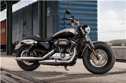 New Harley-Davidson Sportsters under development