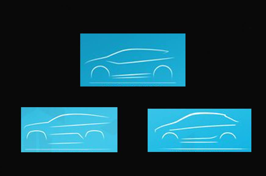 Tata teases its Auto Expo 2018 line-up