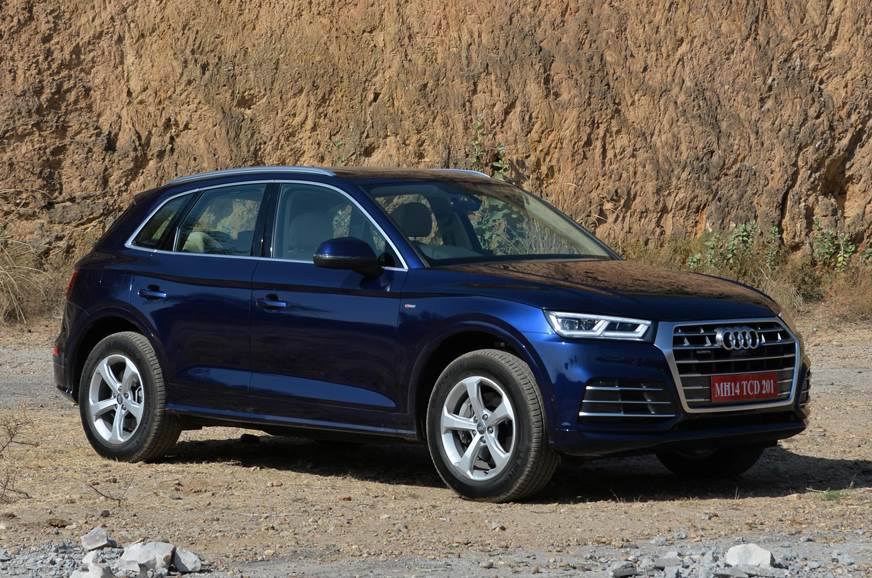 2018 Audi Q5 price, variants explained