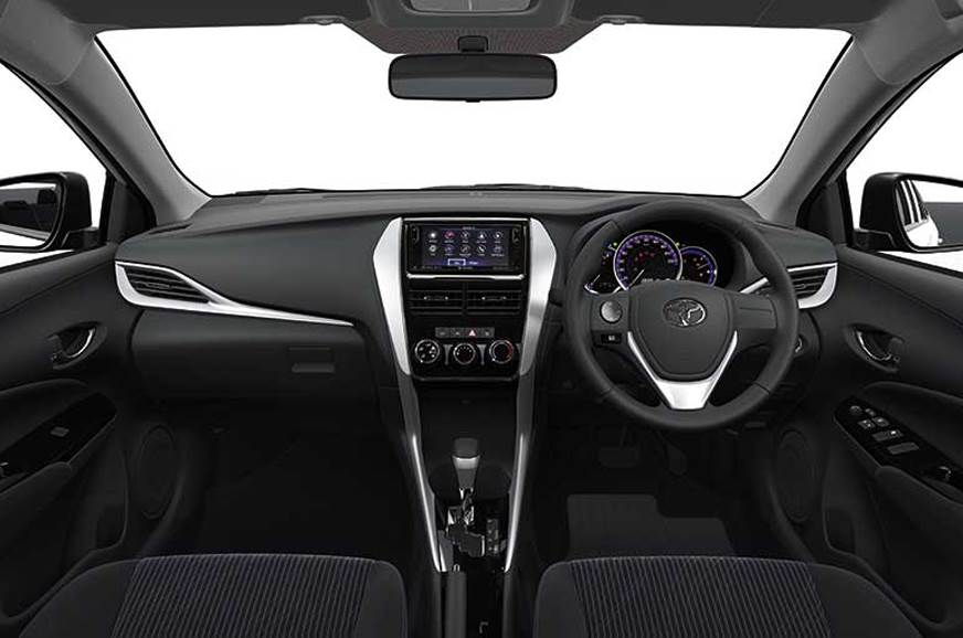 Toyota Yaris Sedan To Make India Debut At Auto Expo 2018