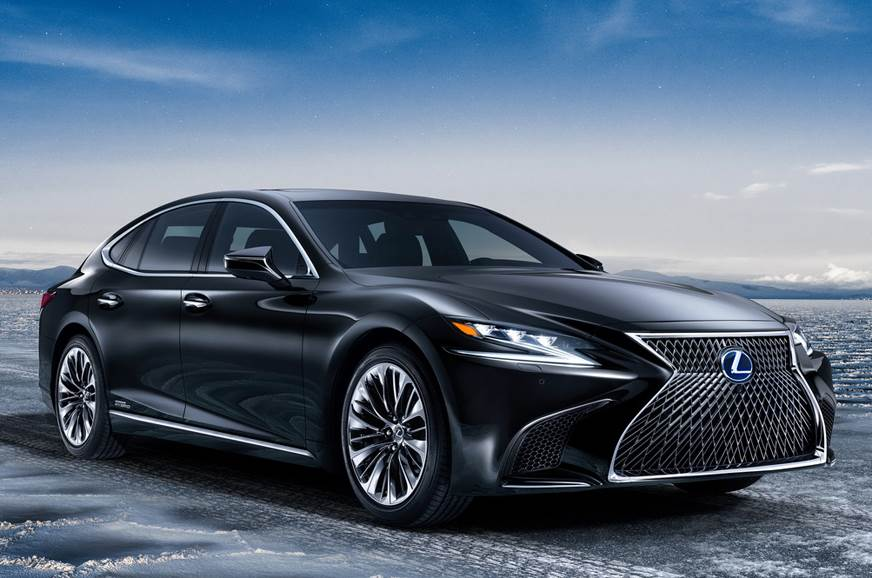 2018 Lexus LS 500h: 5 things you need to know