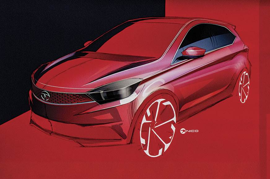 Tiago and Tigor Sport will get sportier styling and body ...