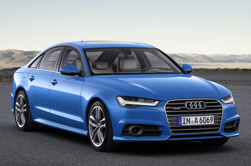 The previous A6 introduced internationally in 2016.