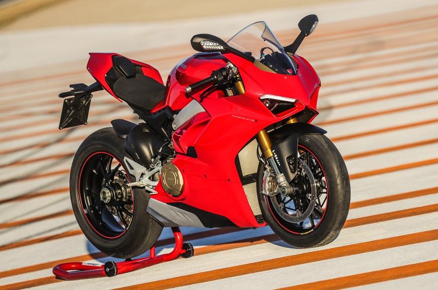Ducati V Apollo