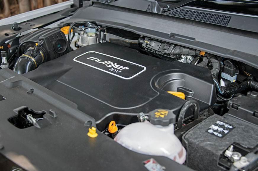 Performance from the 2.0-litre Multijet II 170hp diesel e...