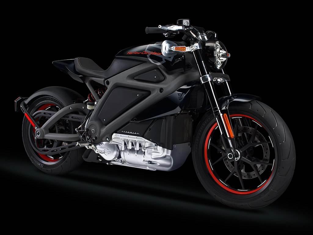 Harley-Davidson electric bike confirmed