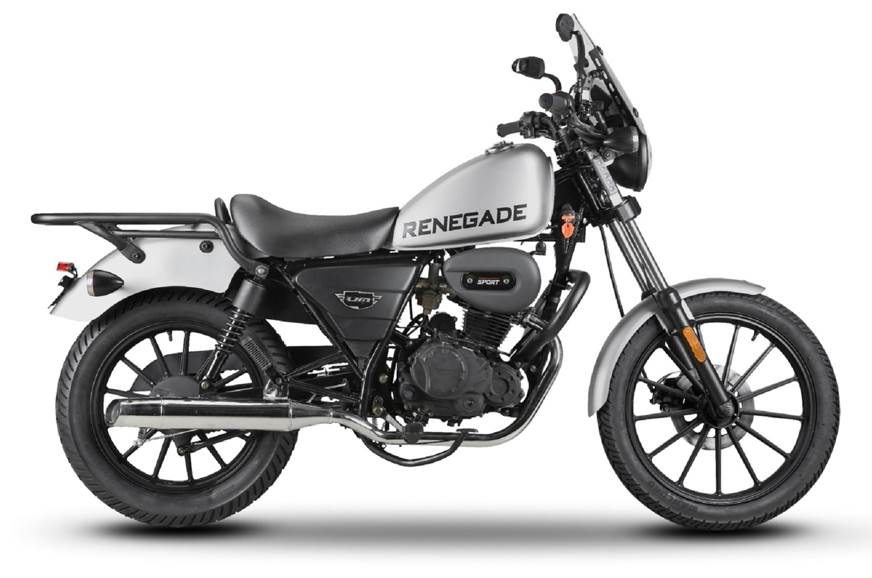 New UM 230cc cruiser to debut at Auto Expo 2018