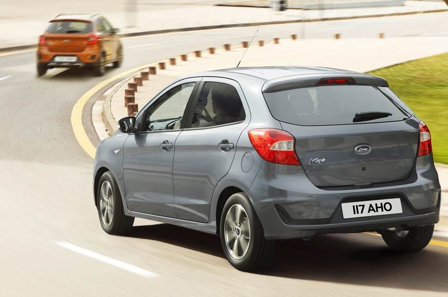 Ford Ka Facelift >> 2018 Ford Figo facelift India launch date, expected price and more - Autocar India