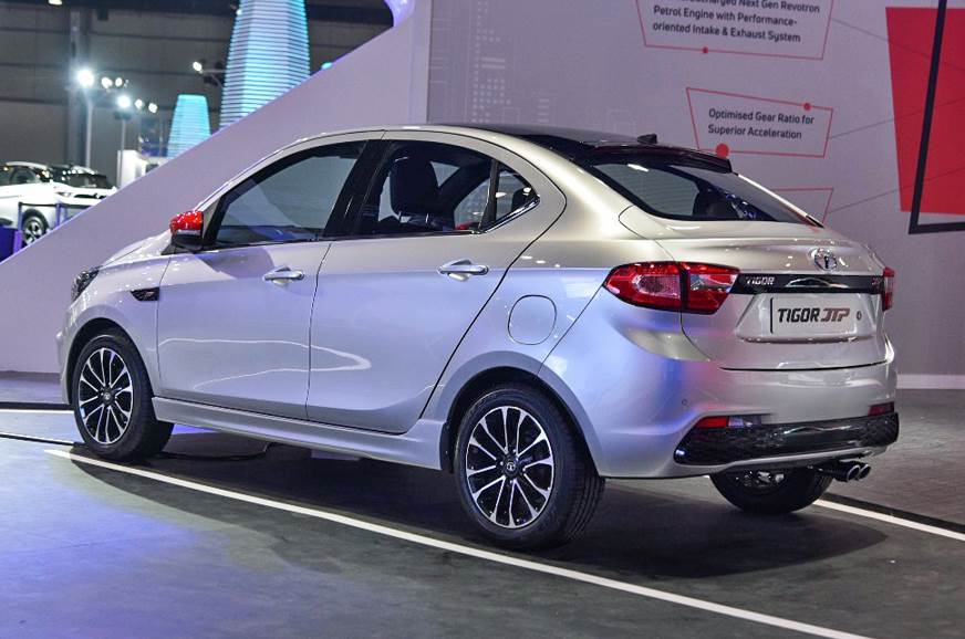 Tata Tiago Jtp Tigor Jtp India Launch Date Power Output