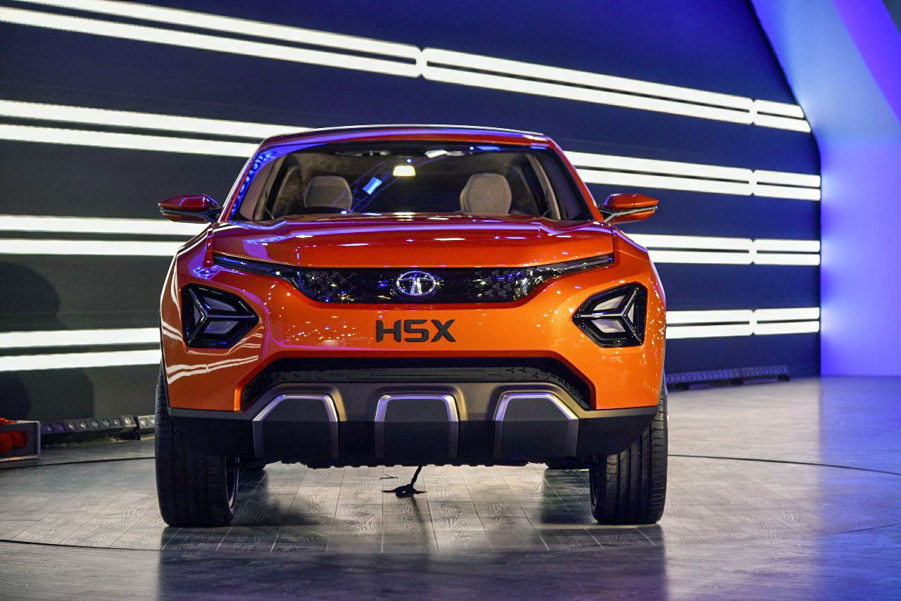 New Tata H5x Suv India Launch Date Expected Price Auto