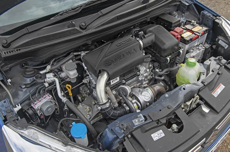 Celerio diesel's 800cc unit is part of Suzuki's 1.5-litre...