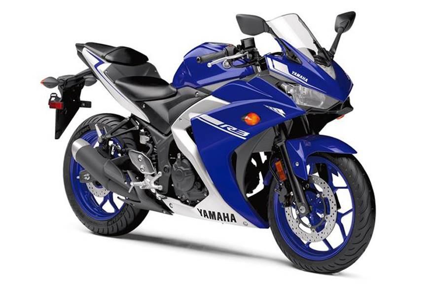 Yamaha Motorcycles Nj