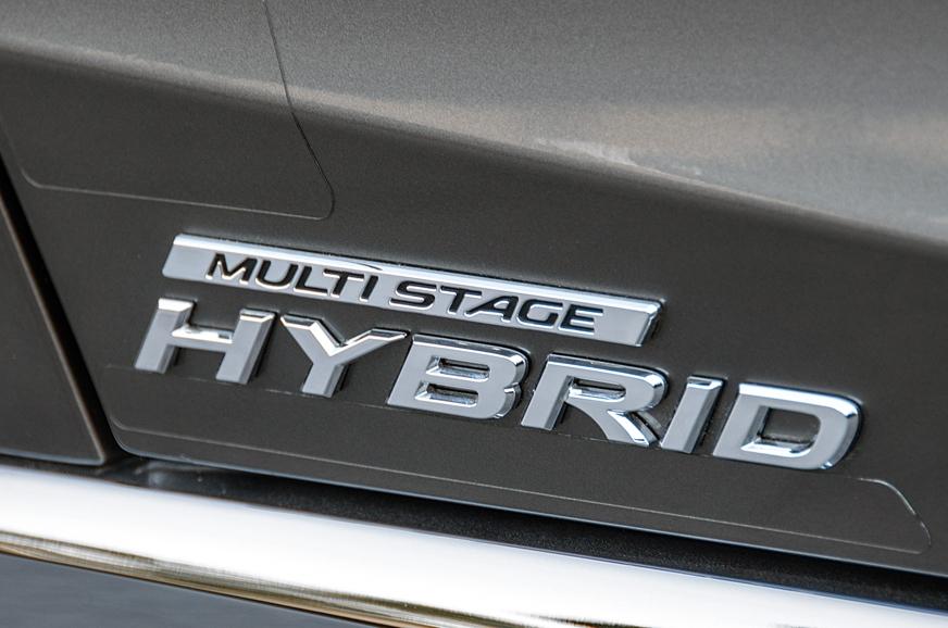 New LS only gets a 3.5-litre V6 engine under the hood.