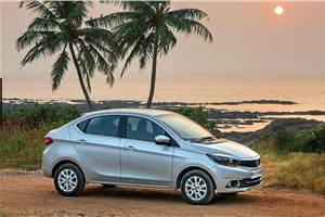 2017 Tata Tigor long term review, second report