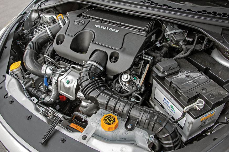 1.0-litre diesel lacks grunt; takes a while to get going.