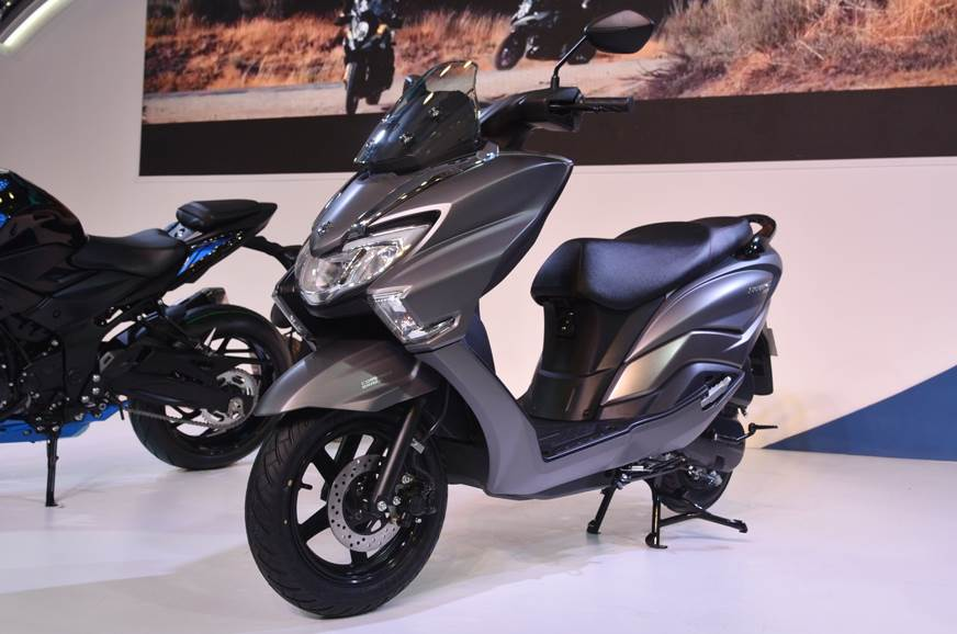 2018 Suzuki Burgman Street: 5 things you need to know