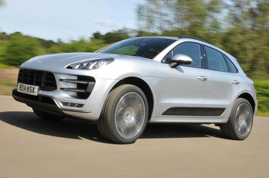 No more diesels from Porsche
