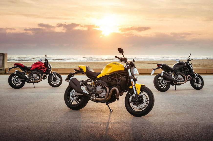 Ducati introduces Ever Red extended warranty programme
