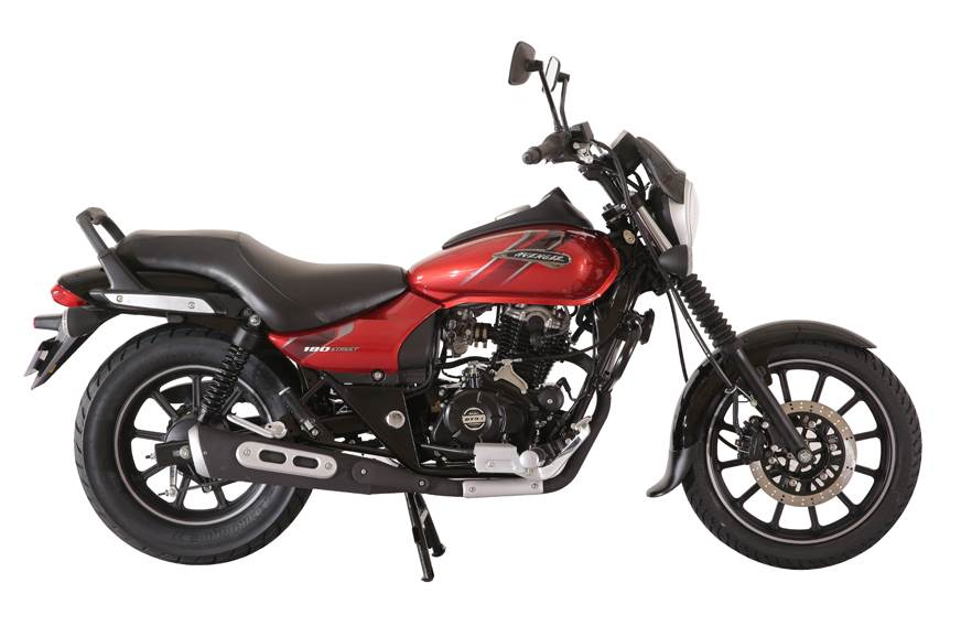 2018 Bajaj Avenger Street 180 launched at Rs 83,475