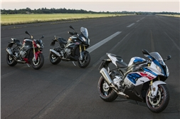 BMW Motorrad lowers prices after custom duty drop