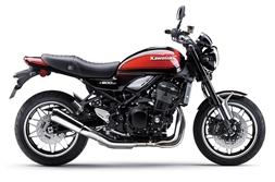 2018 Kawasaki Z900RS launched at Rs 15.3 lakh