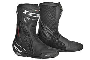 TCX RT-Race boots review
