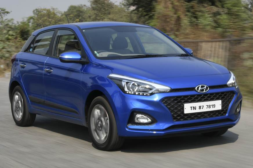 2018 Hyundai i20 facelift review, test drive