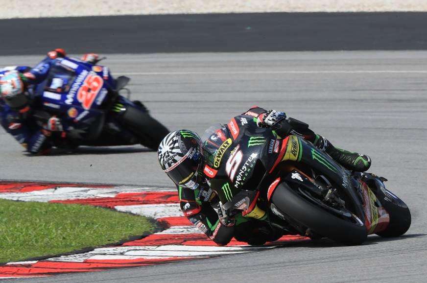 MotoGP: Tech 3 to end partnership with Yamaha after 2018