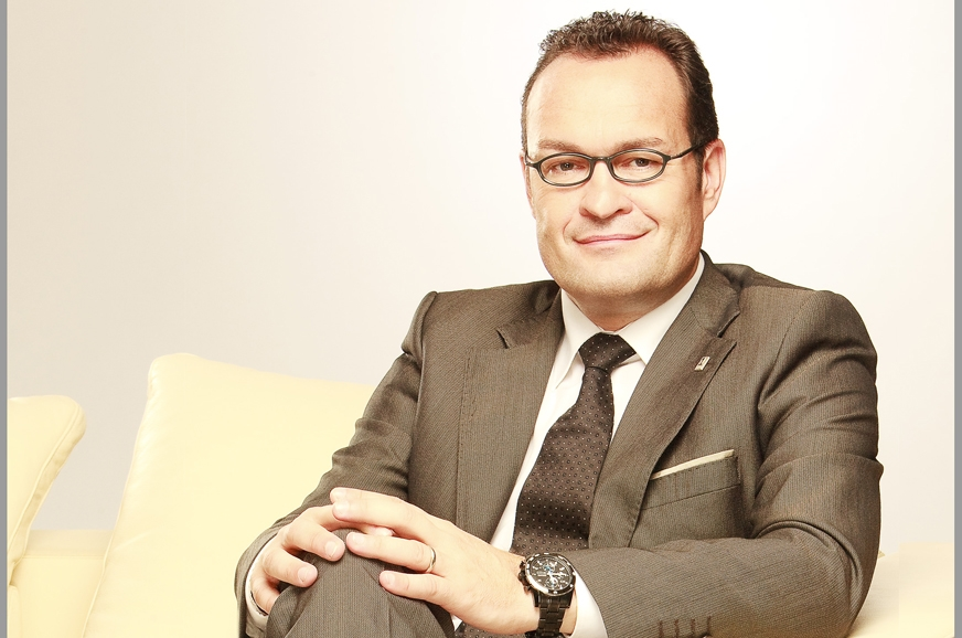 Perschke had a very successful stint as head of Audi India where he made it the leading luxury brand in the country.