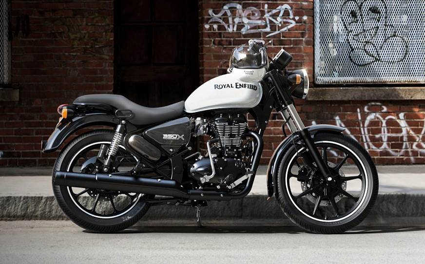 Royal Enfield Thunderbird 350x And 500x Launched Autocar