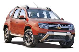 Renault slashes Duster prices by up to Rs 1 lakh
