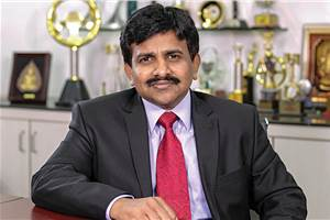 In conversation with N Raja, Toyota India
