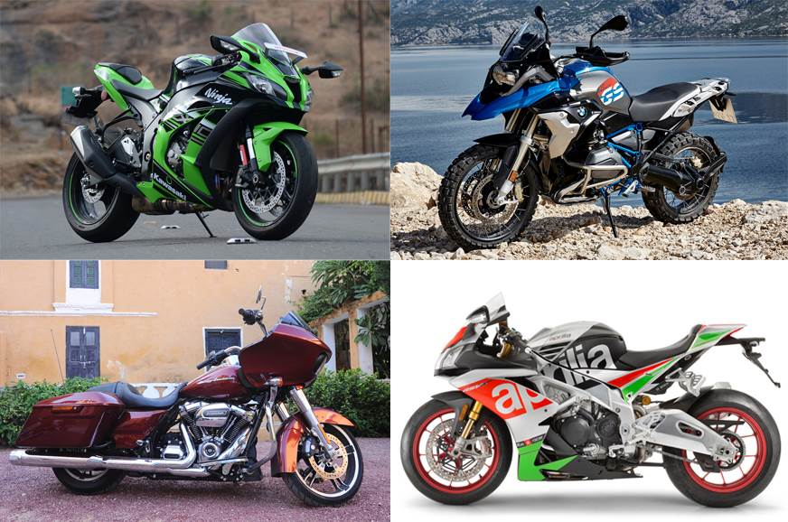 CBU motorcycles will not get cheaper by 25 percent