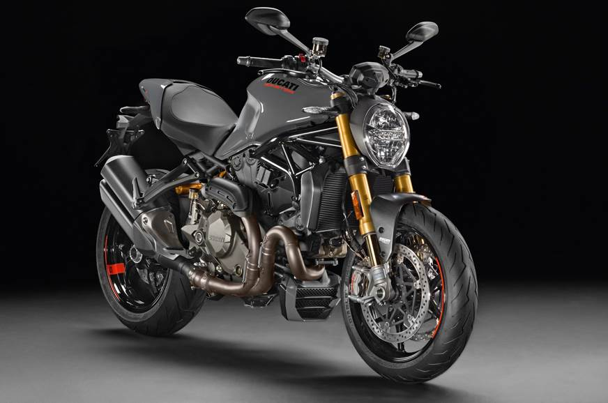 Ducati slashes prices for CBU offerings