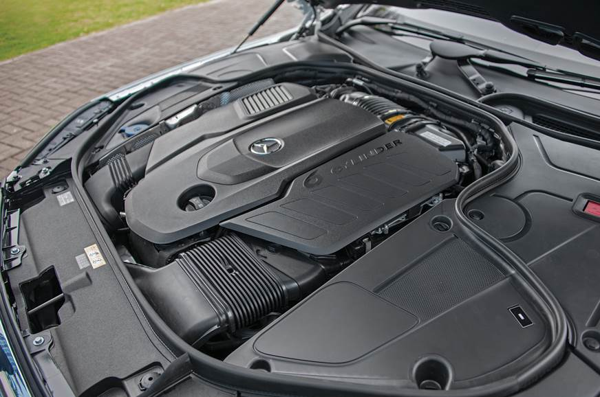 New OM656 engine marks comeback of the straight-six and m...
