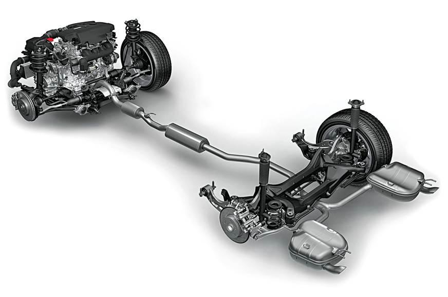 Honda's i-MMD hybrid system takes hybrid tech to the next...