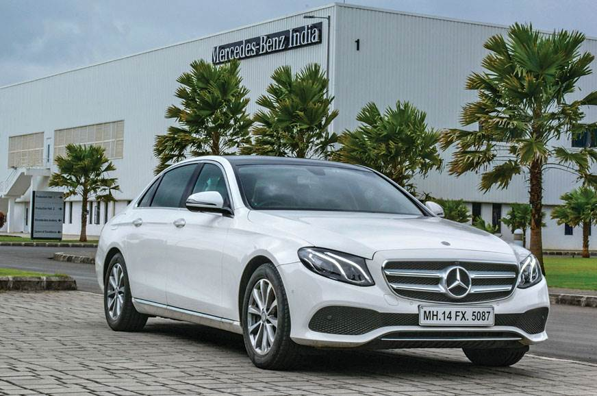 Mercedes-Benz E-class long term review, final report