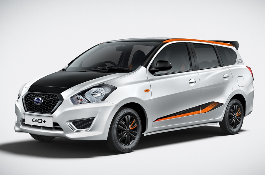 Datsun's Go+ Remix Edition