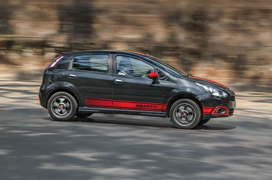Fiat Abarth Punto long term review, third report