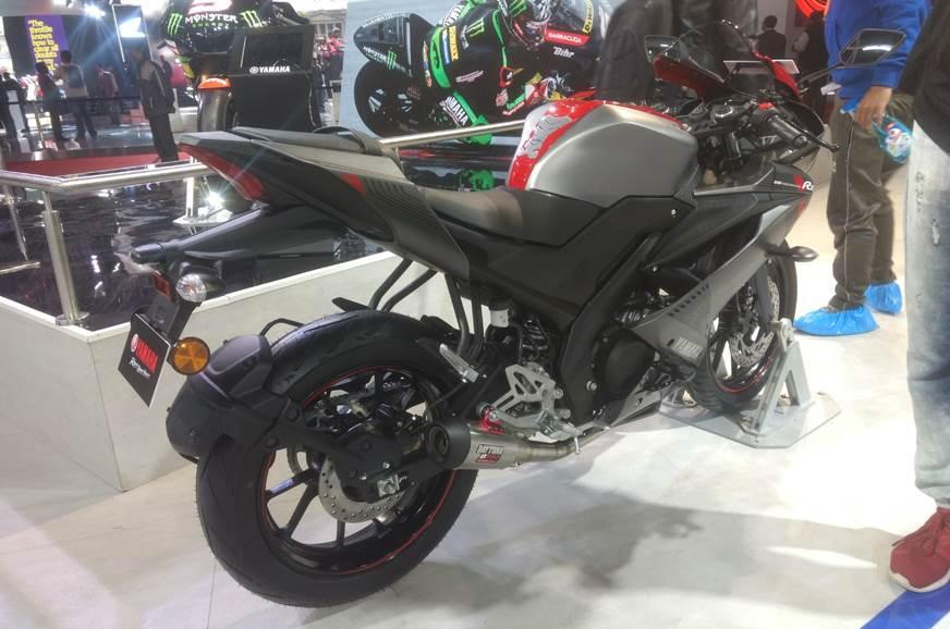 Yamaha R15 Version 3 0 Accessory And Racing Kit Pricing