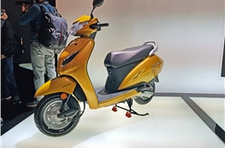 2018 Honda Activa 5G launched at Rs 52,460