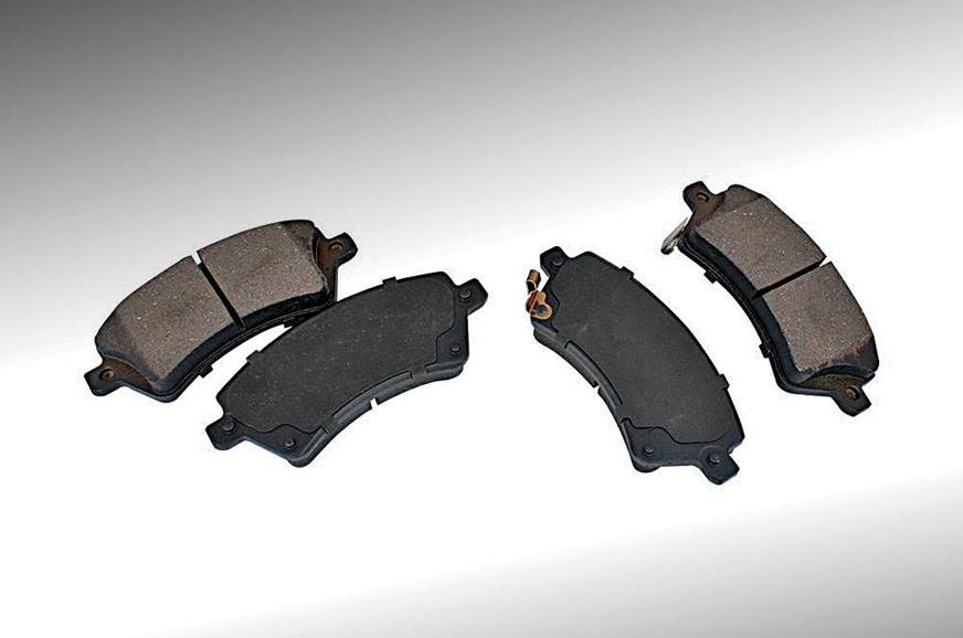 Owners have reported early brake pad wear on the Amaze.
