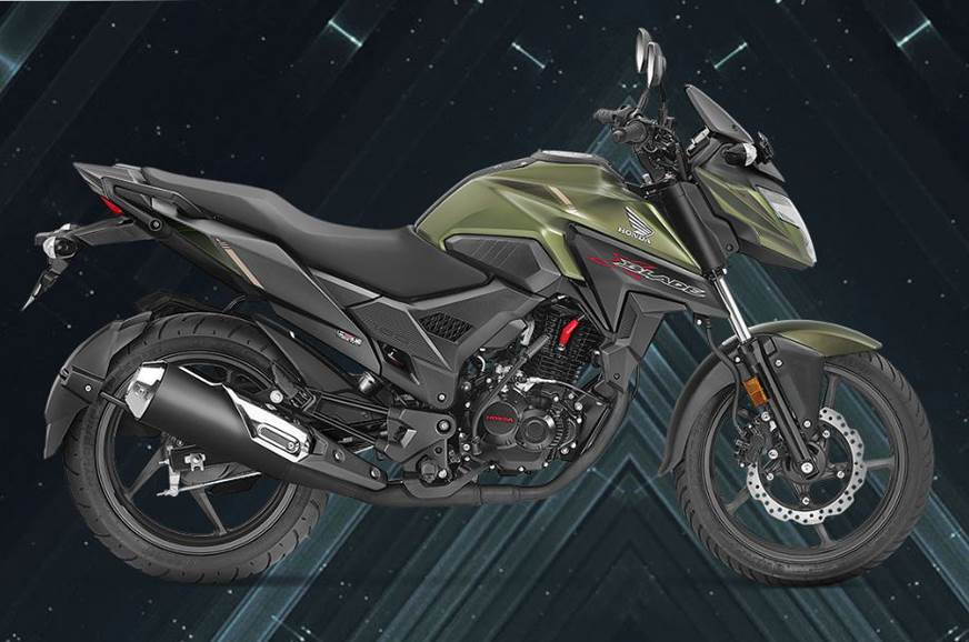 2018 Honda X Blade 160 5 Things You Need To Know Autocar India
