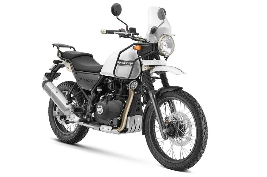 Royal Enfield Expands Into Argentina With A New Store In