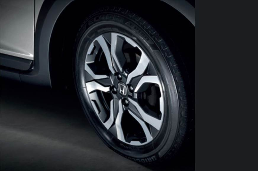 New 16-inch alloys on offer.