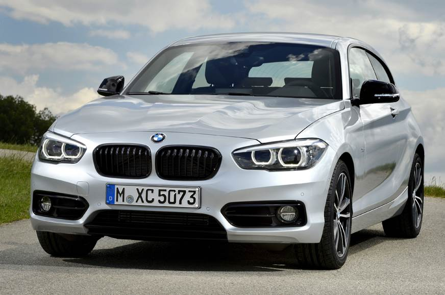 Six new BMW FWD models to watch out for